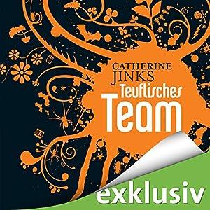 Teuflisches Team Hörbuch