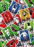 Match Attax Bundesliga 2012 2013 - 50 verschiedene Base Karten - Deutsch