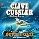 Devil's Gate: NUMA Files, Book 9 (       UNABRIDGED) by Clive Cussler, Graham Brown Narrated by Scott Brick
