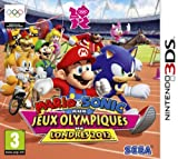 SEGA Mario & Sonic at the London 2012 Olympic Games [3DS]