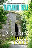 Deverry: Three Tales (English Edition)