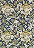 William Morris Notebook (Decorative Notebooks) (0486256006) by Dover