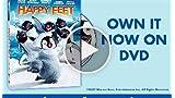 Happy Feet Scene: Robin Williams Sb2