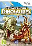 echange, troc Dinosaures - Combats de géants