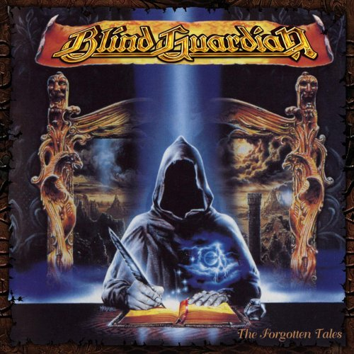 Blind Guardian - The Forgotten Tales (Remastered) - Zortam Music