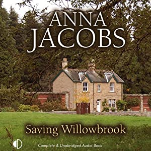 Saving Willowbrook | [Anna Jacobs]