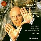 Strauss: Also Sprach Zarathustra, Don Juan, Rosenkavalier Suite