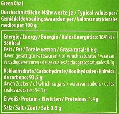 One&Only Green Chai Powder mit Matcha 250g Dose, 1er Pack (1 x 250 g) von One&Only bei Gewürze Shop