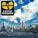 A Better Tomorrow (2LP w/ Digital Download)