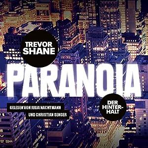 Paranoia Hörbuch