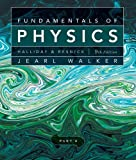 Fundamentals of Physics, Chapters 12-20 (Part 2) (0470547928) by Halliday, David