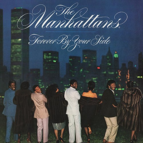 The Manhattans-Forever By Your Side-(FTG-396)-Remastered-CD-FLAC-2014-WRE Download