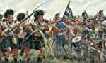 Italeri British & Scots Infantry - Na...