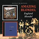 England/Blondel by Amazing Blondel (2010)