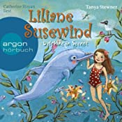 Delphine in Seenot (Liliane Susewind 3) | Tanya Stewner