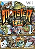 echange, troc Monster lab