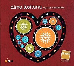 Naifa - Alma Lusitana: Outros Caminhos [CD] 2009 - Amazon.com Music