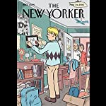 The New Yorker, May 24th, 2010 (Rebecca Mead, Alec Wilkinson, Simon Rich) | Rebecca Mead,Alec Wilkinson,Simon Rich
