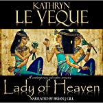 Lady of Heaven | Kathryn Le Veque