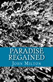 img - for Paradise Regained book / textbook / text book