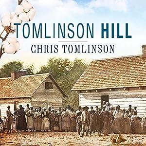 Tomlinson Hill Audiobook