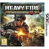 Heavy Fire : The Chosen Few 3D