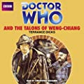 Doctor Who and the Talons of Weng-Chiang (Classic Novels)