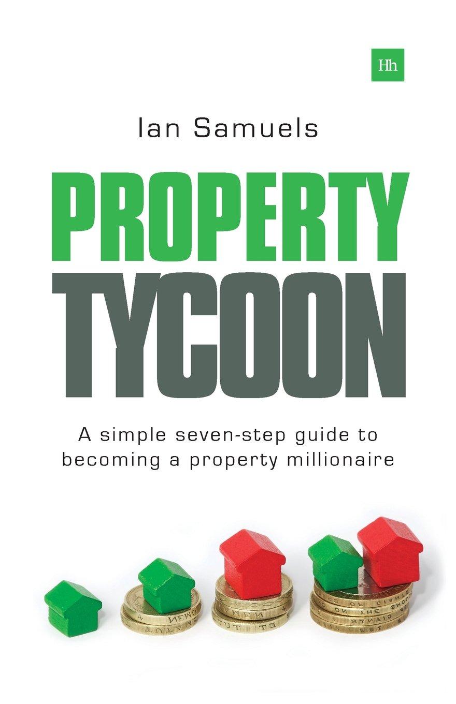 Property Tycoon by Ian Samuels