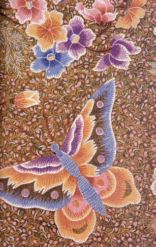 Batik: Fabled Cloth of Java PDF