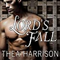 Lord's Fall: Elder Races, Book 5 Audiobook by Thea Harrison Narrated by Sophie Eastlake