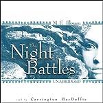 The Night Battles | M. F. Bloxam