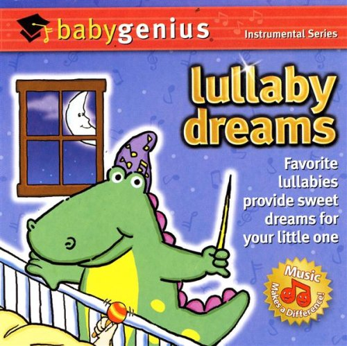 Lullaby Dreams front-189997