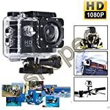 SHOPEE Action Sport Recorder Camera Camcorder 1080P Full HD Mini DV Cam+Parts For Gopro