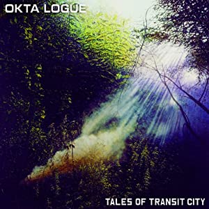 Tales of Transit City (Vinyl+CD+Poster) [Vinyl LP] [Vinyl LP]