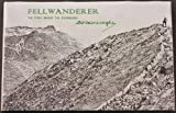 Fellwanderer: the story behind the guidebooks (0902272055) by WAINWRIGHT, A.