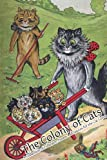 The Colony of Cats: A Collection of Folktales, Poems and Quotes for the Cat Lover