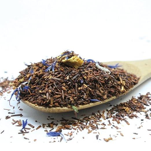 Rooibos Earl Grey Herbal Loose Leaf Tea