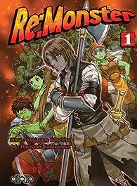 Re Monster Tome 4 Date De Sortie