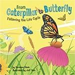 From Caterpillar to Butterfly: Follow...