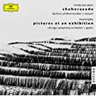 Rimsky-Korsakov: Sh�h�razade op.35 � Mussorgsky: Pictures at an Exhibition