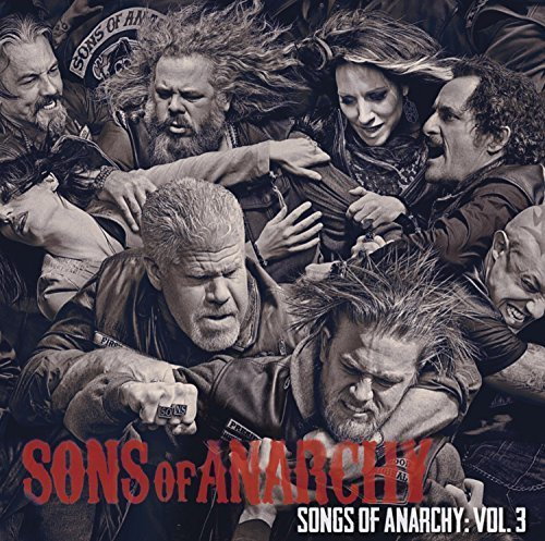 Sons of Anarchy 3 by Columbia