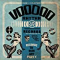 Voodoo Rhythm Compilation Vol.3 [Vinyl LP]