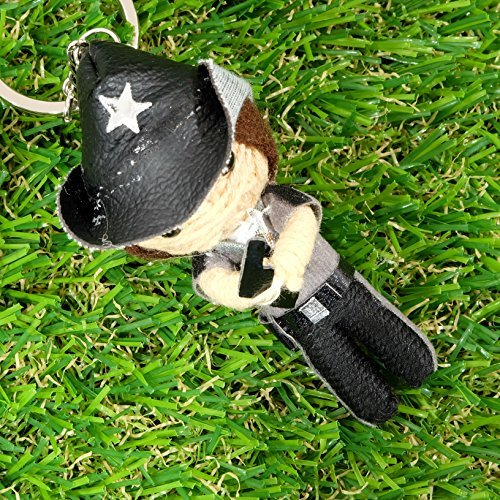 rick-walking-dead-voodoo-doll-keyring-keychain-comic-theme