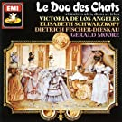 The Cats' Duet And Other Arias, Duets And Trios