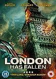 London Has Fallen [DVD] [2016]