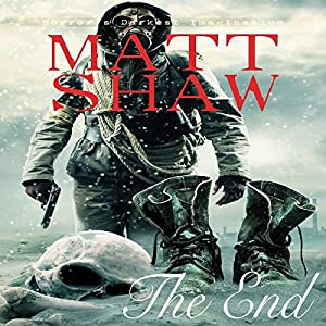 The End Audiobook