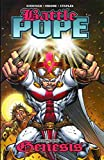 img - for Battle Pope Vol. 1: Genesis (v. 1) book / textbook / text book