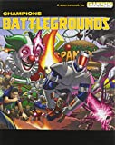 img - for Champions Battlegrounds book / textbook / text book