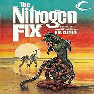 The Nitrogen Fix Audiobook