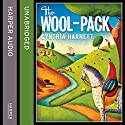 The Wool-Pack Audiobook by Cynthia Harnett Narrated by Jamie Glover